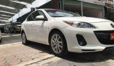Cần bán xe Mazda 3 đời 2014, màu trắng giá 515 triệu tại Hà Nội