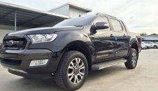 Bán Ford Ranger Wildtrak 3.2 2018, màu đen, nhập khẩu, giá chỉ 925 triệu giá 925 triệu tại Hà Nội