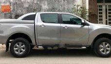 Bán Mazda BT 50 2.2L MT 4X4 sản xuất 2017, màu bạc còn mới  giá 585 triệu tại Tp.HCM