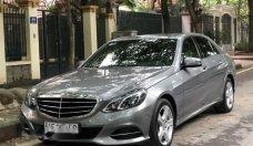 Cần bán Mercedes E200 đời 2013, màu xám giá 1 tỷ 158 tr tại Hà Nội