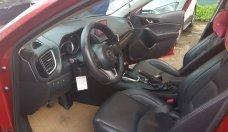 Bán Mazda 3 AT đời 2015, màu đỏ, giá chỉ 605 triệu giá 605 triệu tại Hà Nội