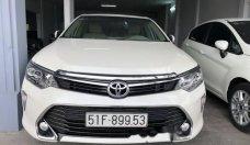 Bán xe Toyota Camry đời 2018, màu trắng, giá tốt giá 970 triệu tại Đà Nẵng