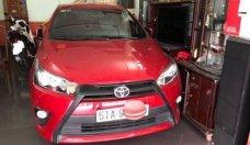 Mình cần bán xe Toyota Yaris bản E số tự động, mới 99% còn thơm mùi mới, nhập khẩu từ Thái Lan giá 509 triệu tại Đắk Lắk