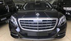 Bán xe Mercedes 3.0 AT đời 2016, màu đen, nhập khẩu   giá 5 tỷ 850 tr tại Hà Nội