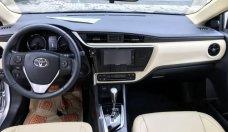 Bán ô tô Toyota Corolla Altis sản xuất 2018, màu bạc giá 678 triệu tại Tây Ninh