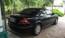 Bán Ford Mondeo 2.5 V6 sản xuất 2003, màu đen số tự động   giá 180 triệu tại BR-Vũng Tàu