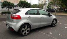 Bán xe Kia Rio 1.4vAT sản xuất 2012, màu bạc, nhập khẩu  giá 415 triệu tại BR-Vũng Tàu