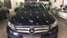 Bán Mercedes E250 cũ 2017, xanh Cavansite giá 2 tỷ 339 tr tại Hà Nội
