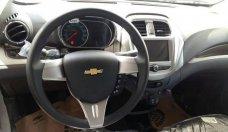 Bán xe Chevrolet Spark 2018, màu bạc giá 389 triệu tại BR-Vũng Tàu