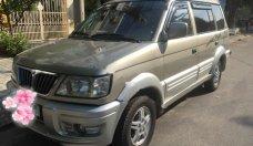 Bán ô tô Mitsubishi Jolie sản xuất 2003, màu bạc  giá 127 triệu tại Đà Nẵng