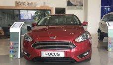 Bán xe Ford Focus Titanium đời 2018, màu đỏ giá 735 triệu tại Đà Nẵng