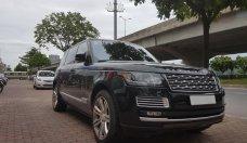 Bán Land Rover Range Rover Autobiography LWB Black Edition sản xuất 2015, đăng ký lần đầu năm 2017, xe mới đến 99,99% giá 8 tỷ 780 tr tại Hà Nội