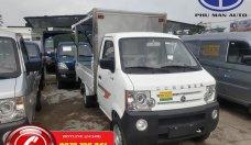 Xe tải Dongben 770kg, thùng cánh dơi, dài 2m4 giá Giá thỏa thuận tại Tp.HCM