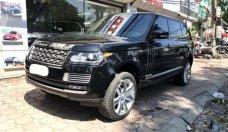 Cần bán xe LandRover Range Rover Black Edition năm sản xuất 2015, màu đen, xe nhập giá 9 tỷ tại Hà Nội