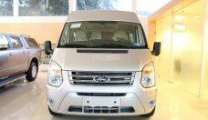 Giá xe Ford Transit 2018 đang giảm giá tại Ford An Đô có đáng để bạn quan tâm giá 805 triệu tại Hà Nội