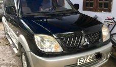 Bán Mitsubishi Jolie sản xuất 2005, màu đen  giá 240 triệu tại Tp.HCM