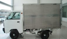 Bán xe tải Suzuki Truck 500kg, thùng 3 cửa giá 267 triệu tại Tp.HCM