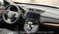 [Honda Hải Phòng] Bán xe Honda CR-V 1.5L - Giá tốt nhất - Hotline: 0948.468.097 giá 1 tỷ 83 tr tại Hải Phòng