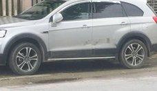 Bán Chevrolet Captiva Revv sản xuất năm 2016, màu bạc số tự động giá 650 triệu tại Thanh Hóa