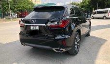 Bán Lexus RX 200T sản xuất năm 2016, màu đen, nhập khẩu nguyên chiếc giá 3 tỷ 120 tr tại Hà Nội