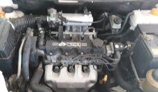 Chính chủ bán xe Daewoo Gentra năm sản xuất 2008, màu trắng giá 190 triệu tại BR-Vũng Tàu