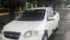 Cần bán xe Chevrolet Aveo đời 2012, màu trắng giá 205 triệu tại Hà Nội