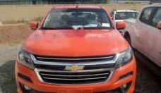 Bán ô tô Chevrolet Colorado đời 2018, xe mới nhập về 100% giá 651 triệu tại Tp.HCM