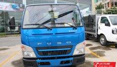 Bán xe tải Mitsubishi Canter 4.99 đời 2018, xe tải của Mercedes-Benz giá 585 triệu tại Tp.HCM