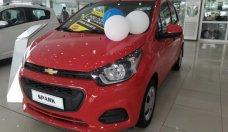 Bán ô tô Chevrolet Spark 1.2 LS MT năm 2018, màu đỏ giá 289 triệu tại Hà Nội