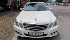 Mercedes E250 2012 màu trắng  giá Giá thỏa thuận tại Hà Nội