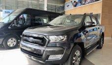 Cần bán xe Ford Ranger Wildtrak 2.0L Bi Turbo đời 2018, màu xám, giá 0tr giá Giá thỏa thuận tại Tp.HCM