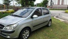 Bán Hyundai Getz năm sản xuất 2009, màu bạc giá 238 triệu tại Hà Nội