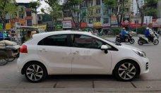 Cần bán xe Kia Rio năm sản xuất 2015, màu trắng, xe nhập chính chủ giá 500 triệu tại Hà Nội