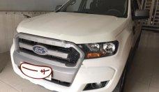 Cần bán lại xe Ford Ranger XLS năm 2017, màu trắng như mới  giá 665 triệu tại Hà Nội