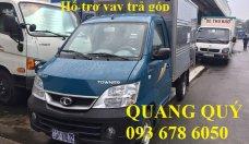 Xe tải Thaco Towner 990 kg mới vay trả góp. Xe tải Towner 990 kg Trường Hải mới - Giá xe tải Thaco Towner 990 kg mới giá 216 triệu tại Tp.HCM