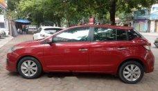 Bán Toyota Yaris G 1.3AT năm 2014, màu đỏ, nhập khẩu, giá 545tr giá 545 triệu tại Hà Nội