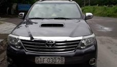 Cần bán xe Toyota Fortuner G MT năm sản xuất 2014 giá 822 triệu tại Tp.HCM