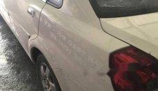Cần bán gấp Chevrolet Lacetti năm 2004, màu trắng giá 155 triệu tại Tp.HCM