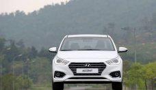 Cần bán xe Hyundai Accent năm 2018, màu trắng, nhập khẩu, mới 100% giá Giá thỏa thuận tại Tp.HCM