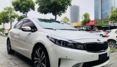 Bán Kia Cerato sản xuất năm 2017, màu trắng giá 615 triệu tại Hà Nội