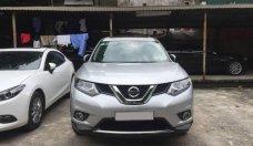 Cần bán xe Nissan X trail 2.0SL sản xuất 2016, màu bạc chính chủ, giá 826tr giá 826 triệu tại Hà Nội