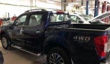 Bán Nissan Navara VL Premium R sản xuất năm 2018, màu xanh lam  giá 795 triệu tại Tp.HCM