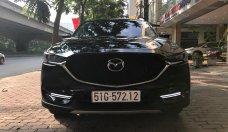 Mazda CX 5 2.5 2WD 2018, màu đen siêu lướt giá 1 tỷ 50 tr tại Hà Nội