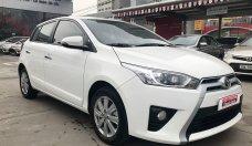 Bán Toyota Yaris G sản xuất năm 2017, màu trắng, nhập khẩu nguyên chiếc giá 670 triệu tại Hà Nội