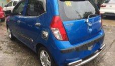 Cần bán Hyundai i10 số tự động, máy 1.2 sx 2010, nhập Hàn Quốc, xe đẹp, máy zin nguyên bản giá 248 triệu tại Hà Nội
