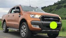 Cần bán xe Ford Ranger đời 2016, màu cam, xe nhập giá 790 triệu tại Tây Ninh