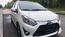 Toyota Wigo 1.2 số sàn, nhập khẩu nguyên chiếc, nhiều màu giao ngay, hỗ trợ vay tới 85% giá Giá thỏa thuận tại Hà Nội