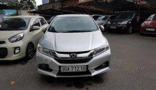 Bán xe Honda City CVT năm sản xuất 2015, màu bạc giá 515 triệu tại Hà Nội