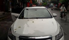 Bán xe cũ Daewoo Lacetti AT sản xuất 2010, màu trắng  giá 310 triệu tại Hà Nội