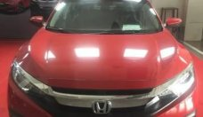 Cần bán xe Honda Civic đời 2018, màu đỏ, nhập khẩu thái giá cạnh tranh giá 763 triệu tại Hà Nội